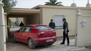 Un crim a Vinaròs eleva a 45 les dones assassinades per la seva parella