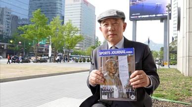 Gairebé 70 anys segrestats per Pyongyang