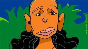 Isabel Pantoja, un imant caribeny