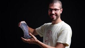 """Jordi Pota: «La màgia s'ha de convertir en un art escènic amb majúscules"""""""