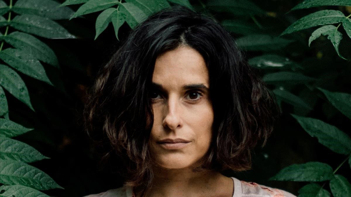 Cristina Branco: «La humanitat viu en un xoc»