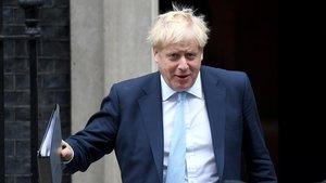 L'Eurocambra avisa que el pla de Johnson per al 'brexit' és insuficient