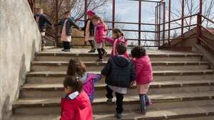 L'escola catalana impartirà educació sexual als nens des dels 3 anys