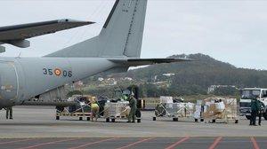 El Govern permet els vols comercials entre les illes de les Balears i de les Canàries