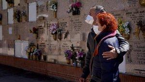 Nou repunt de contagis: Sanitat en registra 333 en 24 hores