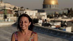 Adeu a Ana Alba, periodista de raça i apassionada