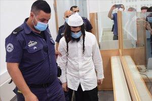 Condemnat un extremista israelià per assassinar tres membres d'una família palestina