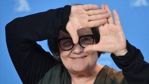 Agnieszka Holland: «És important recordar el valor del periodisme»