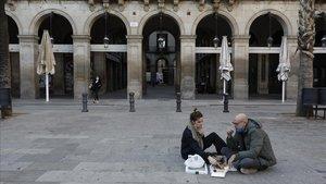 Coronavirus a Espanya i el món | Última hora i notícies en DIRECTE