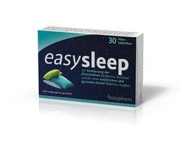 Envase de Easesleep, comercializadopor Neuraxpharm.