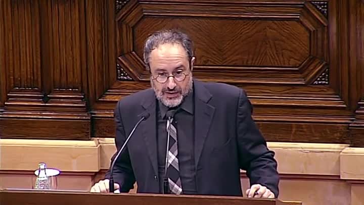 Parlament | Debate de Mociones presentadas por los Grupos Parlamentarios - Página 2 1447250340206