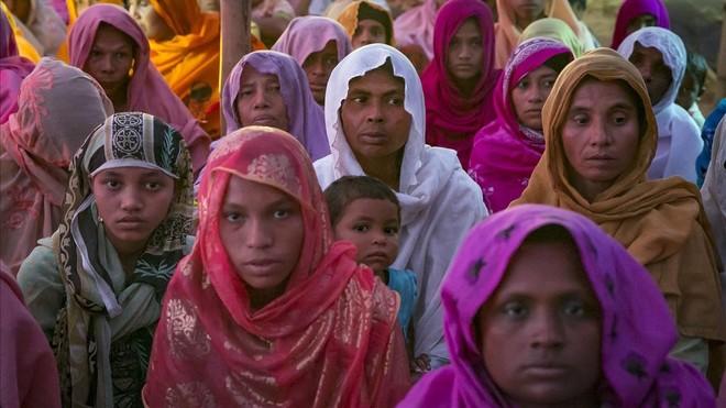 Militares de Myanmar planearon los asesinatos en contra de los rohinyás, dice EEUU