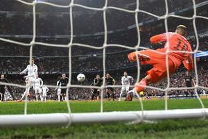 Real Madrid - París Saint Germain