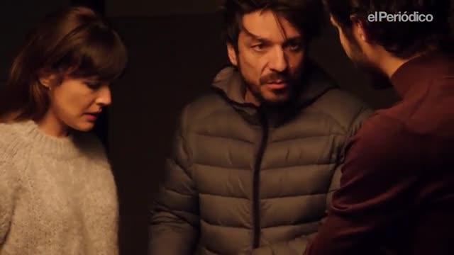 Mirage, la nueva película de Oriol Paulo