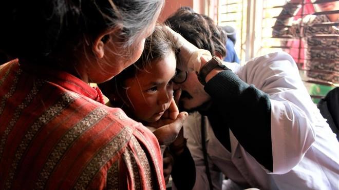Nepal: La larga marcha (parlamentaria) de los maoístas. 1522260698806