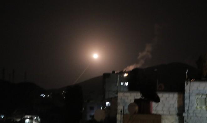 Mueren bombardeados 52 milicianos pro-Asad que combatían contra el Estado Islámico