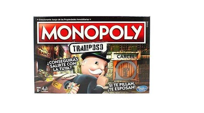 Monopoli tramposo
