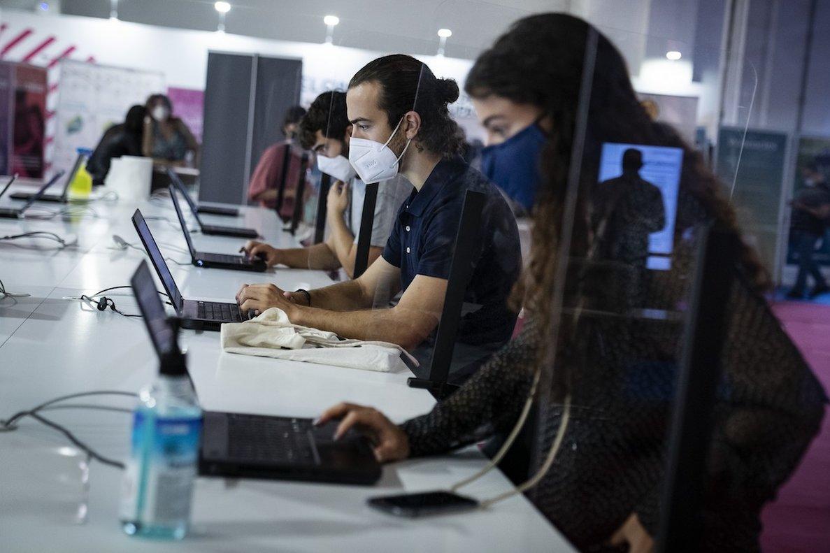 Barcelona lanza un nuevo programa de ayudas para fomentar el empleo