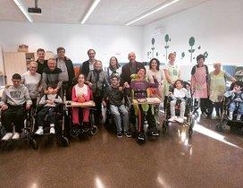 El Maresme impulsa un projecte pioner per diagnosticar la disfàgia en nens i joves amb pluridiscapacitat