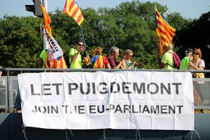 El 85% creu que el procés està perdent la batalla europea