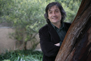 Carles Capdevila, en el 2008.