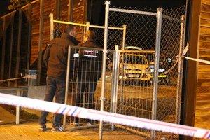 Un home mor tirotejat a Llinars del Vallès