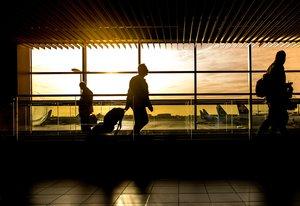 L'home que va desafiar la política d'equipatge de Ryanair: el truc per no pagar equipatge
