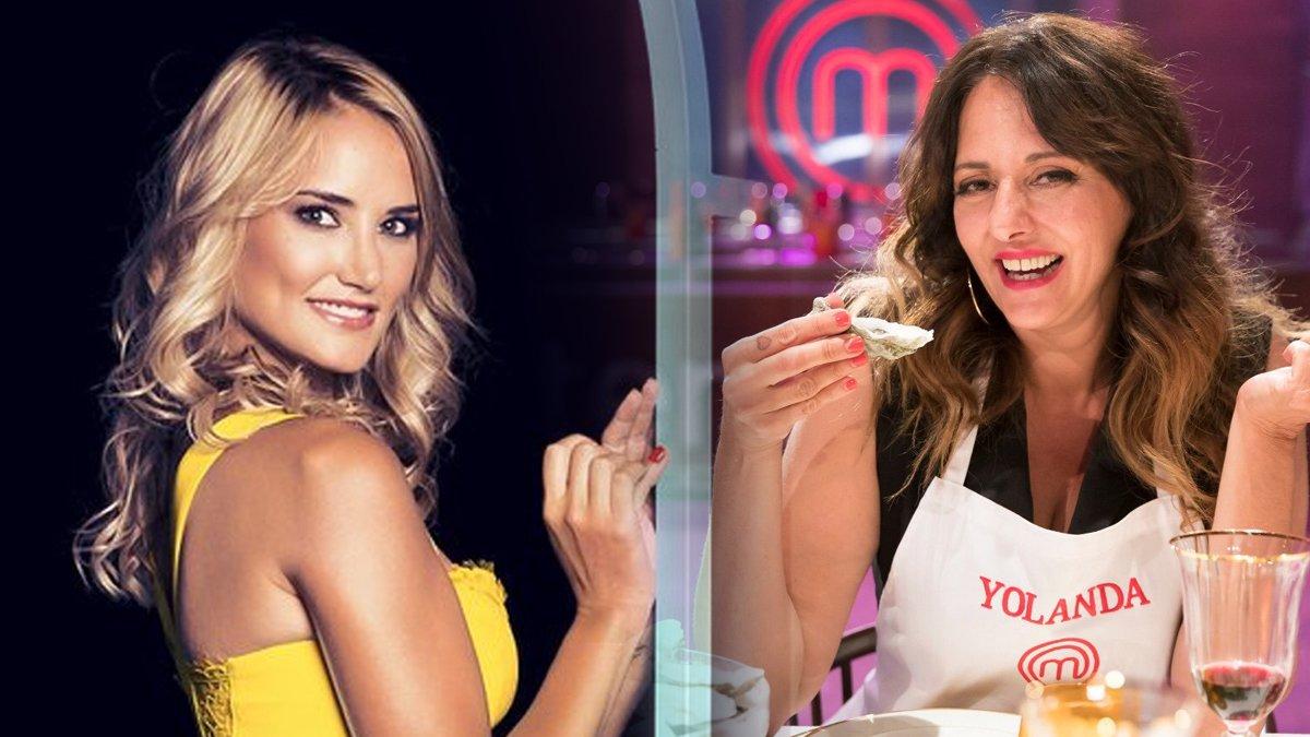 Telecinco decide enfrentar 'GH VIP' al estreno de 'Masterchef Celebrity'