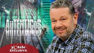 Alberto Chicote deja la cocina en su nuevo programa de Atresmedia para cumplir sueños de personas con capacidades especiales