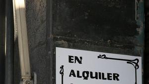 Sindicat Llogaters denuncia la «greu crisi habitacional» a l'Hospitalet
