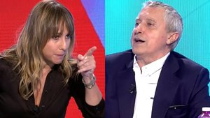 "Ana Pardo de Vera, indignada por un ataque de Melchor Miralles en 'Todo es mentira': ""Miserable"""