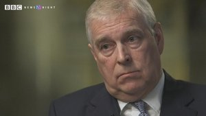 Andreu d'Anglaterra no coopera amb la fiscalia pel 'cas Epstein'