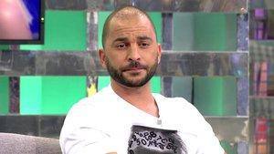Antonio Tejado confirma su ruptura con Ylenia y estalla en 'Sálvame' al no querer dar detalles