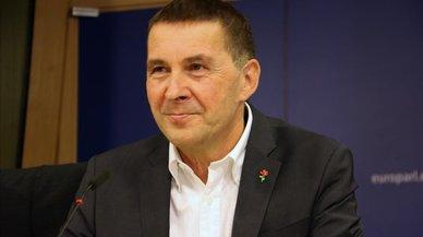 ERC y EH Bildu negocian una alianza para las elecciones europeas