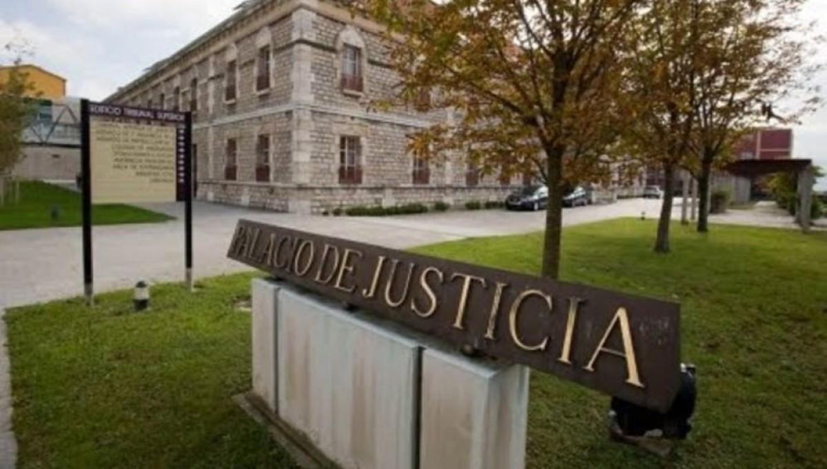 La Audiencia Provincial de Cantabria.