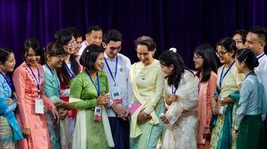 China defiende a Birmania ante las duras acusaciones de la ONU por el genocidio de los rohinyás