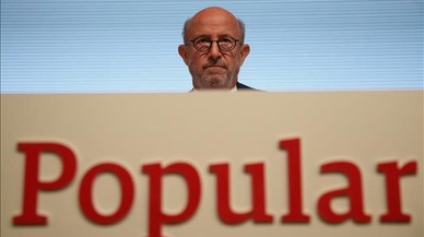 Las ventas a corto se cobran otra víctima: el Banco Popular