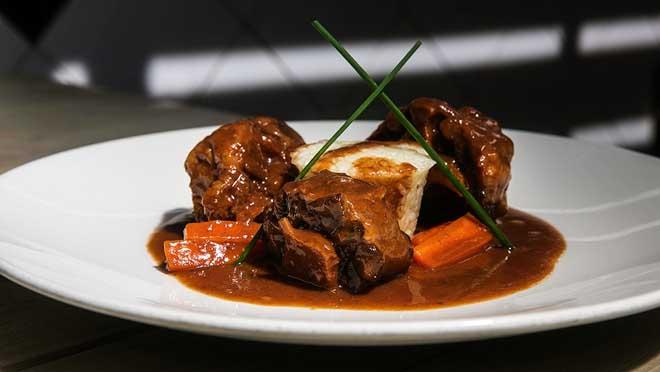 Carlos Herrero, del restaurante Bonanova, nos presenta la receta de su vida.