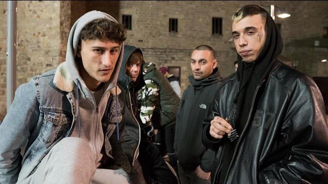 La mejor pandilla de Barcelona