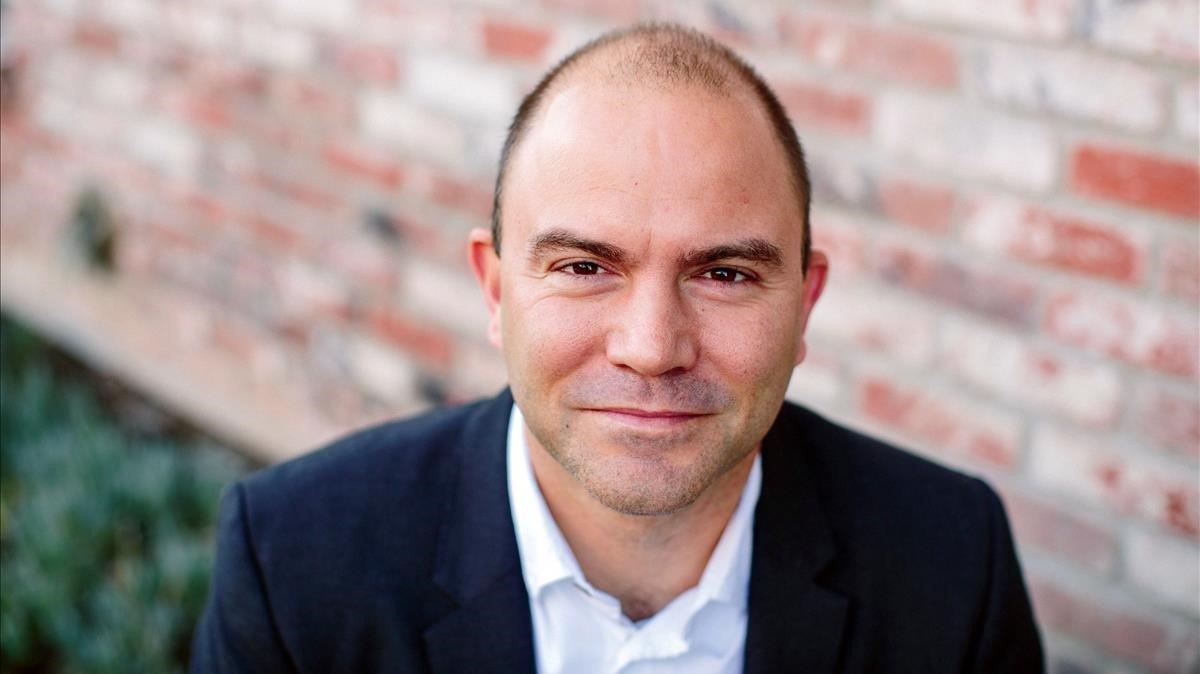 Ben Rhodes, ex-asesor de Obama en política exterior.