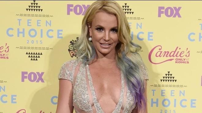 Los días más oscuros de Britney Spears