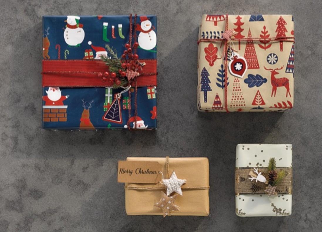 Ideas de Navidad: ¡regalos!