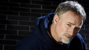 El director de cine David Fincher.