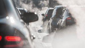Las emisiones siguen aumentando