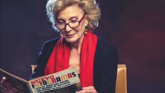'Querido Fotogramas': Historia de una revista