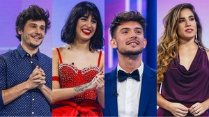 Lista definitiva de los diez temas que competirán por ir a Eurovisión 2019