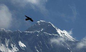 El coronavirus holla el Everest: cerrado por covid-19