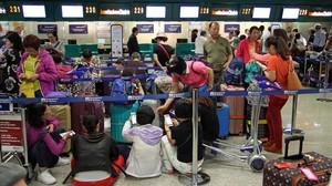 Viajes en avión: ¿cómo nos protege la ley?