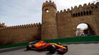 McLaren y Alonso ya saben que este año tampoco ganarán
