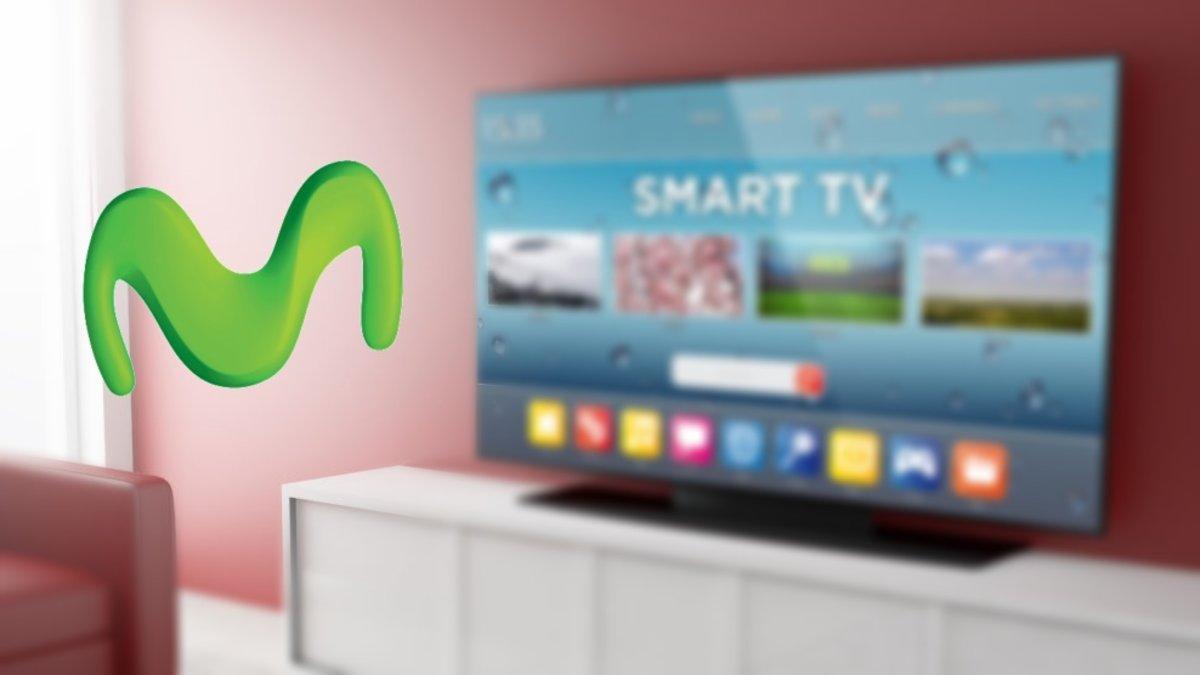 Movistar presenta su nueva plataforma de contenido bajo demanda disponible también para los no clientes